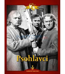 Psohlavci DVD