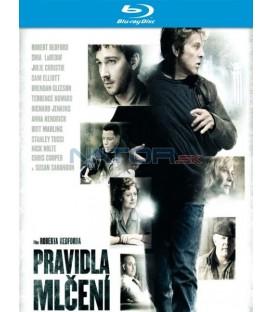 PRAVIDLA MLČENÍ (The Company You Keep) - Blu-ray