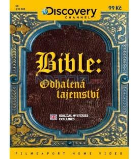 Bible: Odhalená tajemství DVD