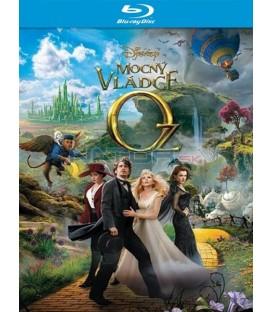 Mocný vládce Oz / Cesta do krajiny Oz / (Oz: The Great and Powerful) - Blu-ray 3D + 2D