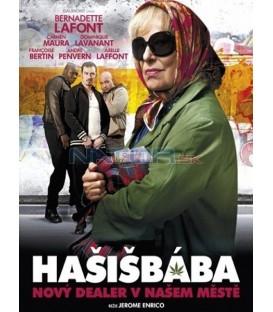 Hašišbába ( Paulette) DVD