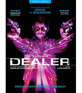 Pusher (Pusher) DVD