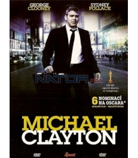 Michael Clayton (Michael Clayton) DVD