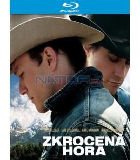 Zkrocená hora (Brokeback Mountain) - Blu-ray