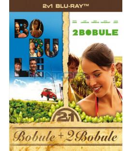 Bobule a 2Bobule - 2 x Blu-ray