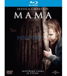 Mama (Mama) -  Blu-Ray
