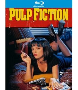 PULP FICTION Historky z podsvětí - Blu-Ray