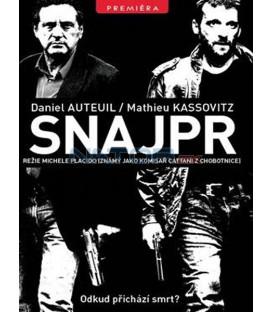 SNAJPR (Le Guetteur) DVD