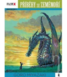 Příběhy ze Zeměmoří (Gedo senki) DVD