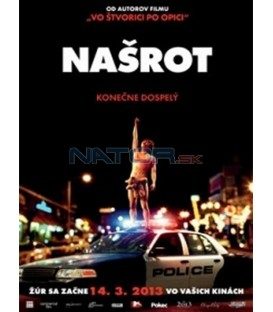 Na šrot (21 and Over) DVD