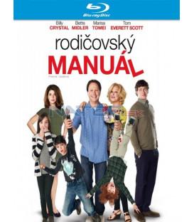 RODIČOVSKÝ MANUÁL (Parental Guidance) - Blu-ray