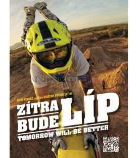 Zítra bude líp (Tomorrow Will Be Better) DVD