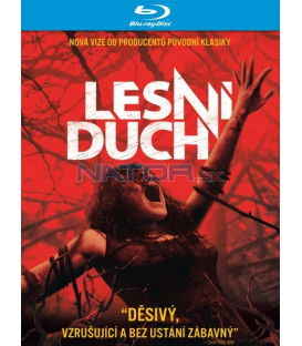 Lesní duch (Evil Dead) 2013 - Blu-Ray