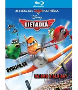 Lietadlá (Planes) - Blu-ray
