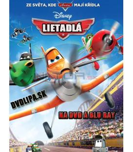 Lietadlá (Planes) DVD