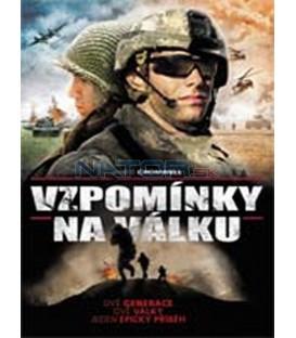 Vzpomínky na válku (Memorial Day) – SLIM BOX DVD