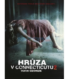 Hrůza v Connecticutu 2: Duch Georgie  (The Haunting in Connecticut 2: Ghost of Georgia ) DVD