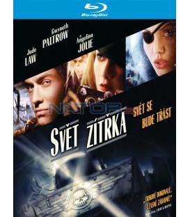 Svět zítřka (Sky Captain and the World of Tomorrow) - Blu-ray