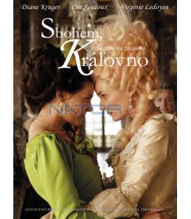 Sbohem, královno  (Farewell My Queen) DVD