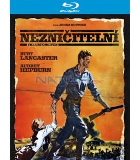 Nezničitelní (The Unforgiven) - Blu-ray