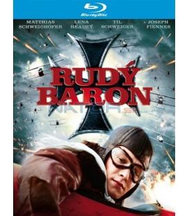 Rudý Baron (Red Baron) - Blu-ray