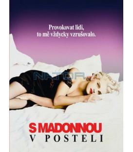S MADONNOU V POSTELI (Madonna: Truth or Dare) DVD