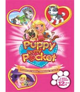Puppy in my Pocket – 12. DVD (Puppy in my Pocket) – SLIM BOX