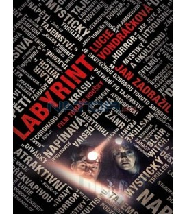 LABYRINT (2012) - DVD