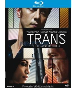 TRANS (Trance) - Blu-Ray