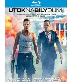 Útok na Bílý dům (White House Down) - Blu-Ray