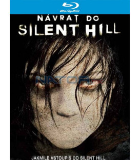 Návrat do Silent Hill (Silent Hill: Revelation) - 3D Blu-Ray
