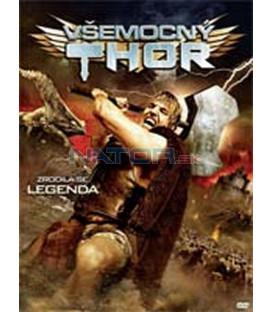 Všemocný Thor (Almighty Thor) – SLIM BOX  DVD