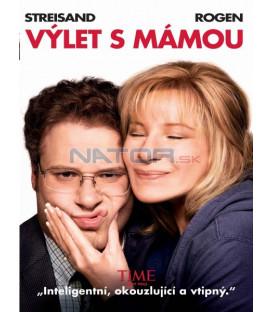 Výlet s mámou  (The Guilt Trip) DVD