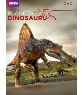 Planéta dinosaurov 1 (Dinosaur Planet) DVD