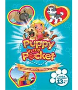 Puppy in my Pocket – 13. DVD (Puppy in my Pocket) – SLIM BOX