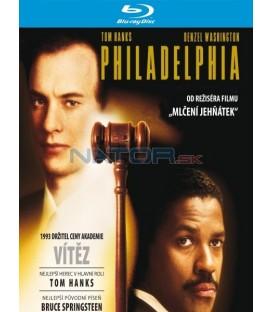 Philadelphia (Philadelphia) - Blu-ray