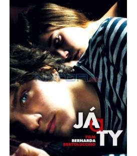 Já a ty (Io e te) DVD