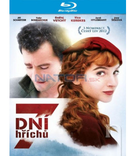 7 dní hříchů (7 dní hříchů )  - Blu-ray