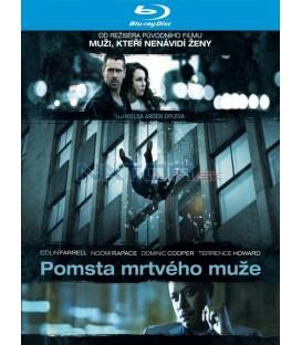Pomsta mrtvého muže (Dead Man Down) - Blu-Ray