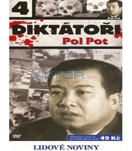 Diktátoři 4 - Pol Pot DVD