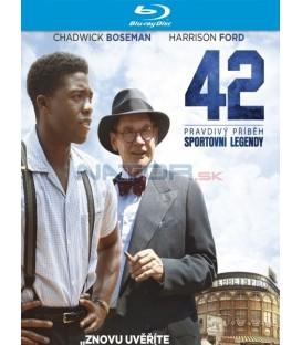 42 (42) - Blu-Ray