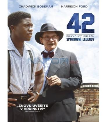 42 (42) DVD