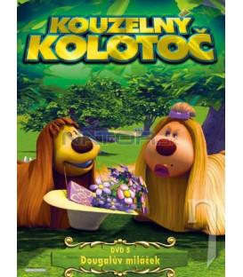 Kúzelný kolotoč DVD 5 - Dougalúv miláček (The Magic Roundabout) DVD