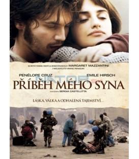 PŘÍBĚH MÉHO SYNA (Venuto al mondo) DVD
