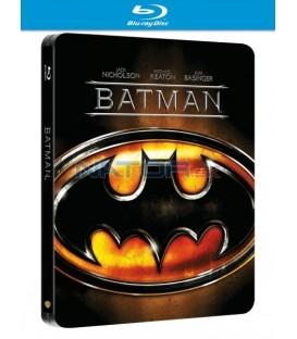 Batman (Batman) Blu-ray - steelbook