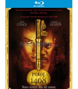 Pokoj 1408 (1408) - Blu-ray
