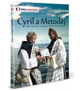 Cyril a Metoděj - Dědictví otců a matek zachovej nám, Pane! DVD
