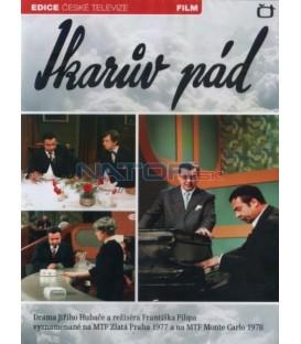 Ikarův pád (Vladimír Menšík) (DVD)