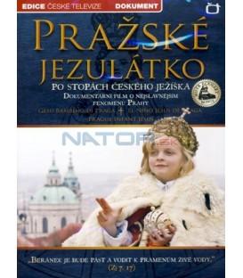 Pražské Jezulátko DVD