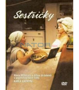Sestřičky DVD
